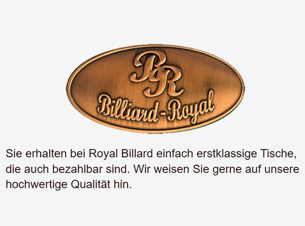Billardzubehör für  Hanau